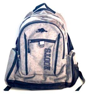 Roots Duffle Bag